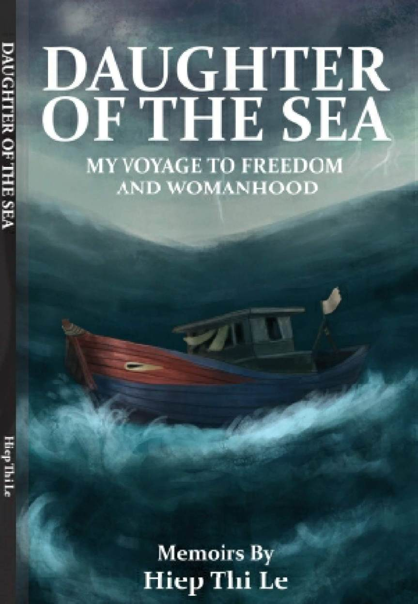 Book Review – Daughters of the Sea Memoirs by Hiep ThiLe