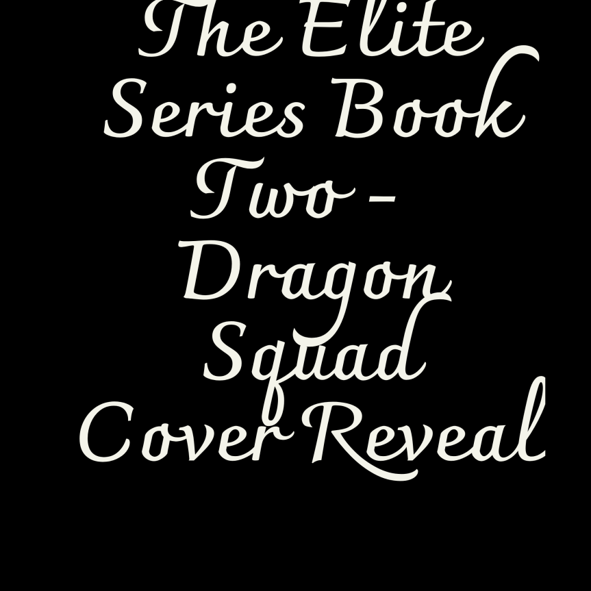 The Elite Series Book Two – Cover Reveal